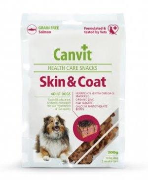 Canvit Skin&Coat