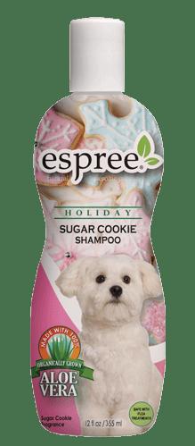 Sugar Cookie Shampoo Аромат, который дарит атмосферу праздника
