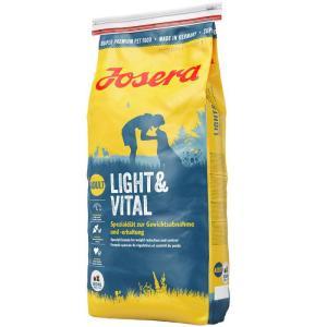 Josera Light & Vital, корм для собак для снижения и поддержки веса