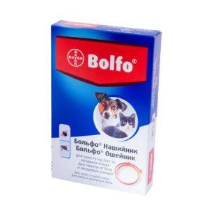 Больфо (Bolfo) ошейник 35 см