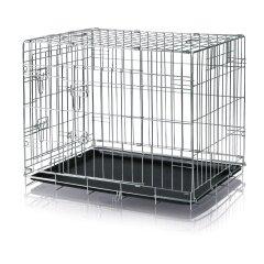 Клетка Trixie 78 x 62 x 55 см (металл)