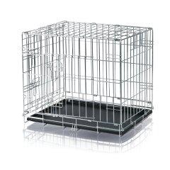 Клетка Trixie 64 x 54 x 48 см (металл)