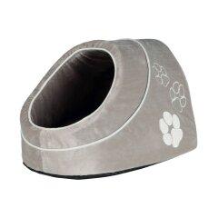 Домик Trixie «Nica» 34 см / 28 см / 41 см (серый)
