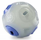 Planet Dog Whistle Ball Игрушка для собак Планет Дог вистлы Болл мяч-cвисток