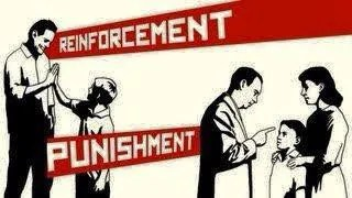 The Vicious Cycle of Punishment