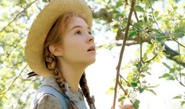 Fandom Fitness Friday- Anne of Green Gables Mobility