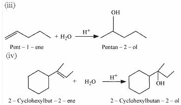 NCERT CBSE Standard 12 Alcohols, Phenols and Ethers