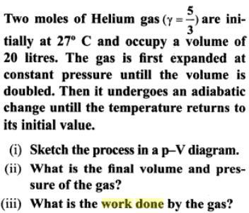 NCERT CBSE Physics Standard 11 Thermodynamics Chapter 11