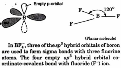 NCERT CBSE Standard 11 Chemistry Chapter 4 Chemical