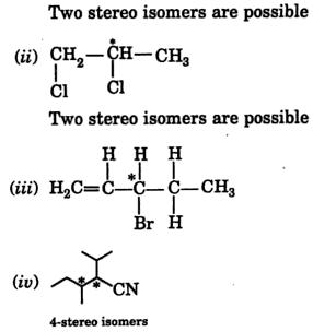 NCERT CBSE Standard 11 Chemistry Chapter 12 Organic