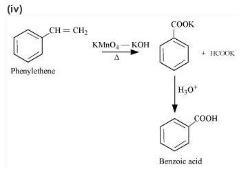NCERT CBSE Standard 12 Organic Chemistry Aldehydes