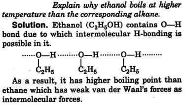 NCERT CBSE Standard 11 Chemistry Chapter 13 Hydrocarbons