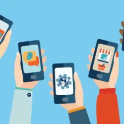 El Mobile Advertising, la nueva publicidad