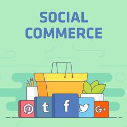 Y tú, ¿Ya utilizas el Social Commerce?