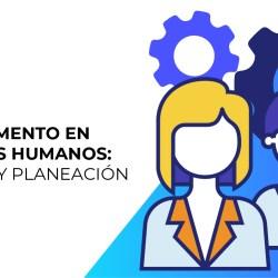 Departamento de Recursos Humanos Función y planeación