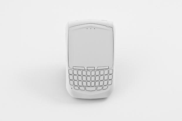 Blackberry Brand-Spirit Zoologic