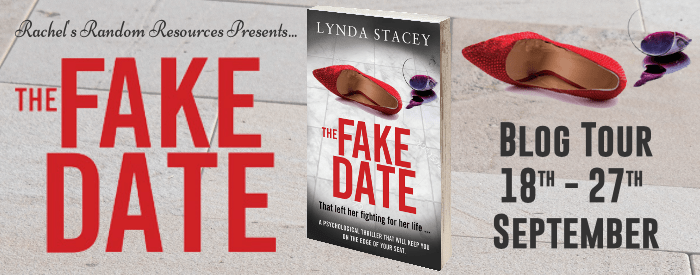 #BookReview of The Fake Date by Lynda Stacey @Lyndastacey @rararesources @RubyFiction @ChocLitUK