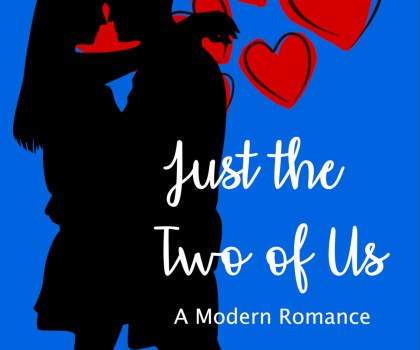 #GuestPost by Michelle Scott, author of Just the two of us @mscottwriter #MichelleScott  #LoveBooksGroupTours