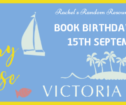 #BookReview of The Holiday Cruise by Victoria Cooke @victoriacooke10 @hqdigitaluk @rararesources
