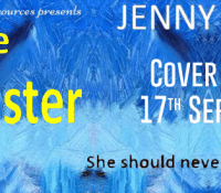 #CoverReveal and #Excerpt of The Step Sister by Jenny O'Brien @ScribblerJB @rararesources