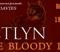 #BookReview of Three Bloody Pieces by Elizabeth Davies @bethsbooks @rararesources #giveaway