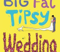 #BookReview of Coco Pinchard's Big Fat Tipsy Wedding by Robert Bryndza @RobertBryndza @cocopinchard @sarahhardy681 @BOTBSPublicity #TeamBryndza #giveaway