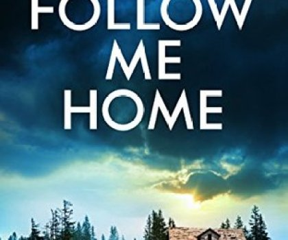 #AudiobookReview of Follow Me Home by D.K. Hood @DKHood_Author @bookouture @audibleuk #detectivesKaneandAlton