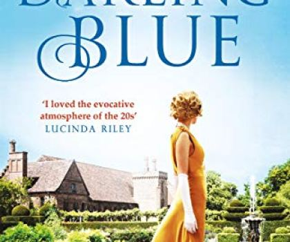 #BookReview of Darling Blue by Tracy Rees @authortracyrees @Quercusbooks #darlingblue @ellakroftpatel #bookblitz
