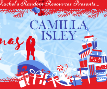 #BookBlitz of A Christmas Date by Camilla Isley @camillaisley @rararesources