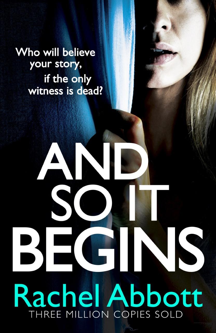 #BookReview of And So It Begins by Rachel Abbott @RachelAbbott @annecater @Bookish_Becky @Wildfirebks  #AndSoItBegins #randomthingstours