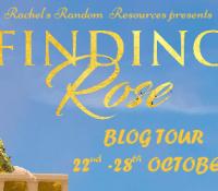 #BookBlitz of Finding Rose by Julie Ryan @julieryan18 @rararesources #giveaway