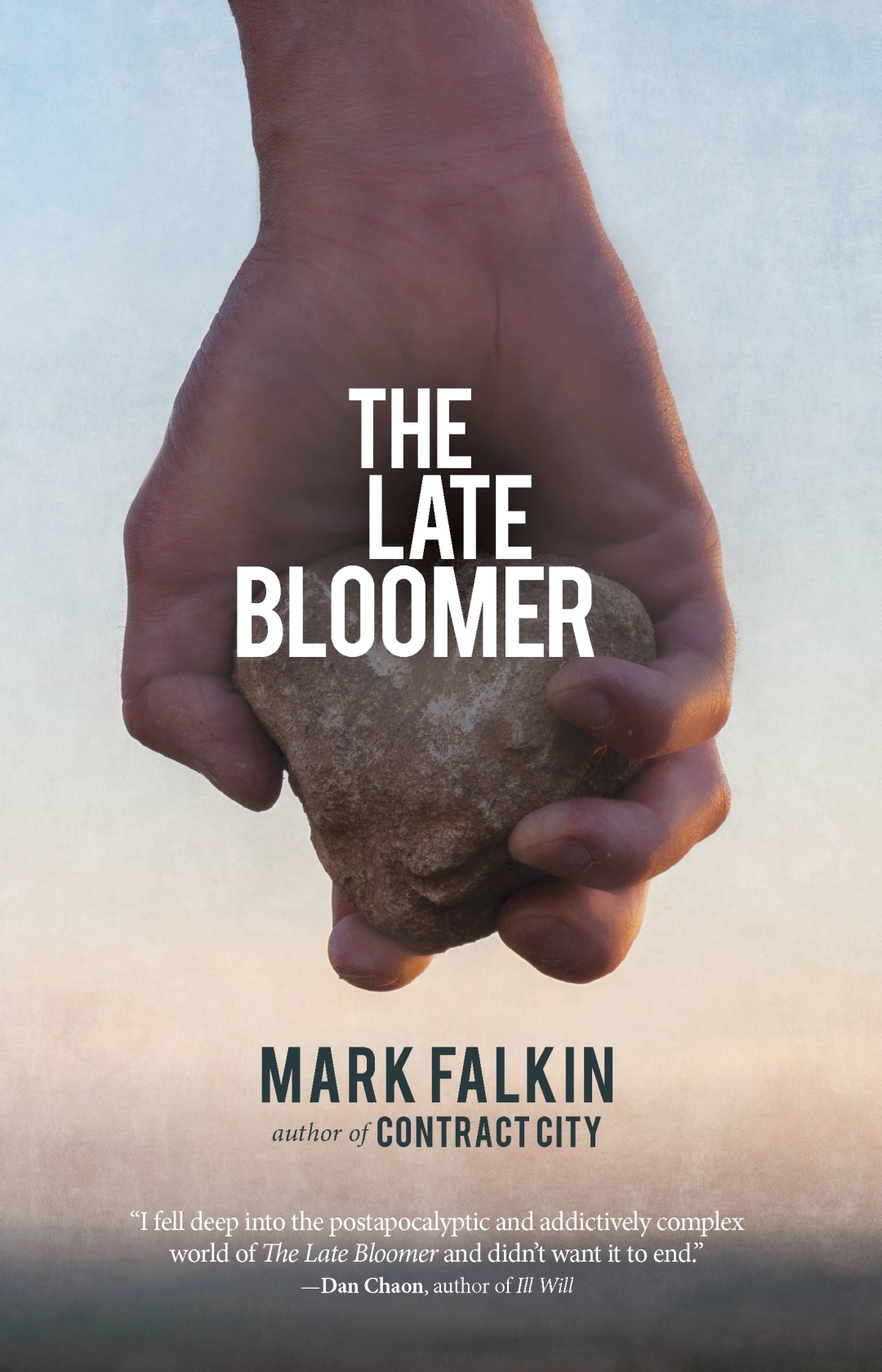 #Excerpt from The Late Bloomer by Mark Falkin @MarkFalkin