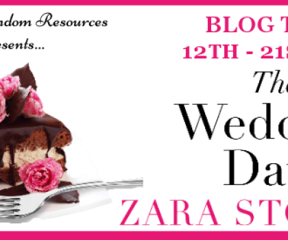 #BookReview of The Wedding Date by Zara Stoneley @zarastoneley @rararesources