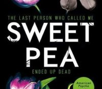 #AudiobookReview of Sweetpea by CJ Skuse @CJSkuse @audibleuk