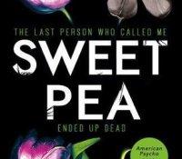 #AudiobookReview of Sweetpea by CJ Skuse @CJSkuse @audibleuk
