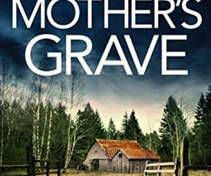 #BookReview of Her Mother's Grave by Lisa Regan @Lisalregan @nholten40 @bookouture