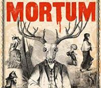 #BookReview of Domini Mortum by Paul Holbrook @CPHolbrook @ThePigeonholeHQ @unbounders