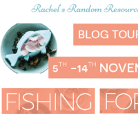#BookBlitz Fishing for Maui by @IsaPearlRitchie @rararesources