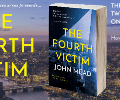#BookReview of The Fourth Victim by John Mead @JohnMeadAuthor @rararesources