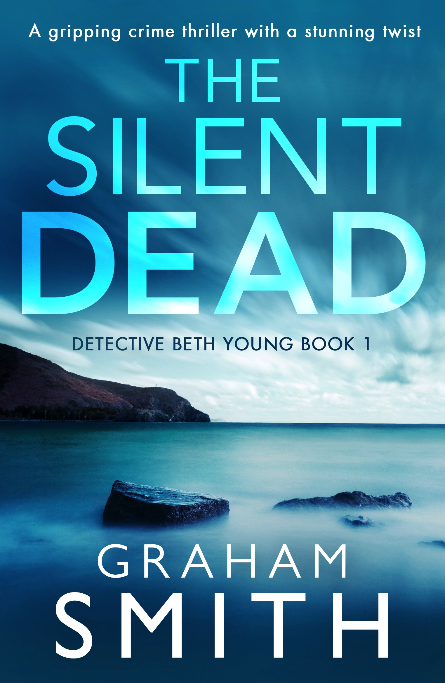 #BookReview of The Silent Dead by Graham Smith @GrahamSmith1972 @nholten40 @bookouture