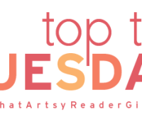 #TopTenTuesday Topic : Backlist Books I Want To Read #TTT