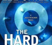 #AudiobookReview of The Hard Way by Lee Child @LeeChildReacher