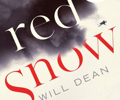 #BookReview of Red Snow by Will Dean @willrdean @annecater @ptblankbks #tuva2 #redsnow