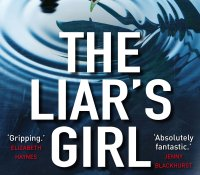 #BookReview of The Liar's Girl by Catherine Ryan Howard @cathryanhoward @corvusbooks @annecater #TheLiarsGirl