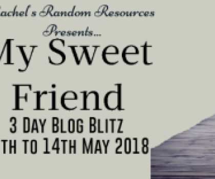 #BookReview – My Sweet Friend by H.A Leuschel @HALeuschel @rararesources