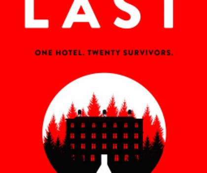 #BookReview of The Last by Hanna Jameson @hanna_jameson @PenguinUKBooks @VikingBooksUK @Emily_BookPR ‏#TheLast #NetGalley