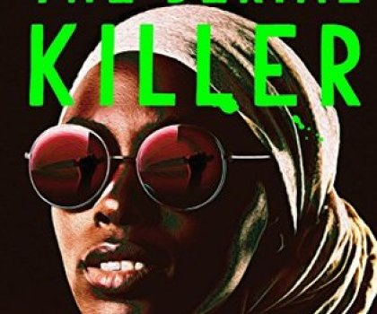 #BookReview of My Sister, the Serial Killer by Oyinkan Braithwaite @ThePigeonholeHQ   @AtlanticBooks