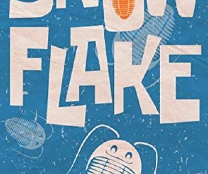 #BookReview of Snowflake by Heide Goody and Iain Grant @HeideGoody @IainMGrant @Tr4cyF3nt0n @PigeonParkPress