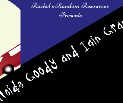 #BookReview of  A Heart in the Right Place by Heide Goody and Iain Grant @HeideGoody @IainMGrant @rararesources @PigeonParkPress #giveaway