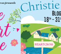 #BookReview of Love Heart Lane by Christie Barlow @ChristieJBarlow @rararesources @HarperImpulse #LoveHeartLane #NetGalley